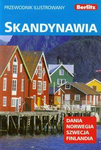 Berlitz Skandynawia Przewodnik ilustrowany