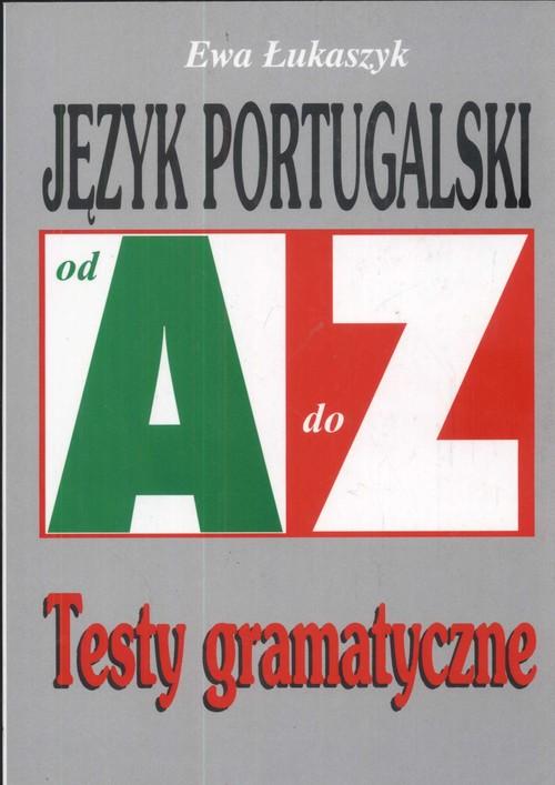 Język portugalski od A da Z