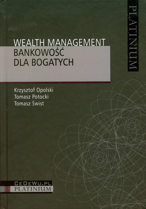 Wealth Management Bankowość dla bogatych
