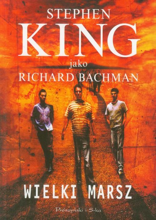 Wielki Marsz - King Stephen