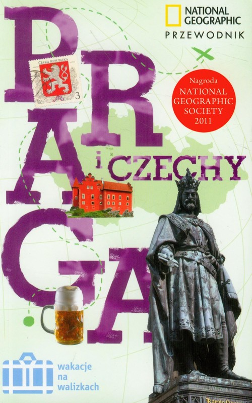 Praga i Czechy Wakacje na walizkach