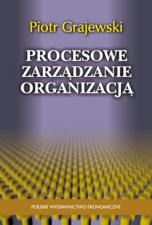 Procesowe zarządzanie organizacją