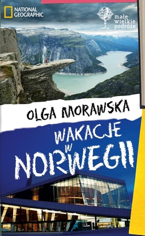 Wakacje w Norwegii