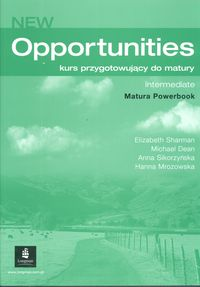 Opportunities Intermediate Matura Powerbook