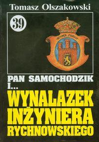 Pan Samochodzik i Wynalazek inżyniera Rychnowskiego 39