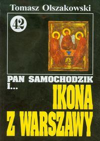 Pan Samochodzik i Ikona z Warszawy 42