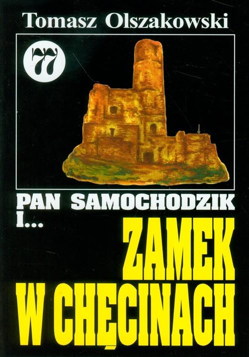 Pan Samochodzik i Zamek w Chęcinach 77