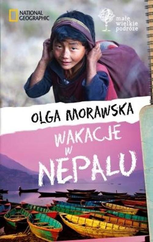 Wakacje w Nepalu