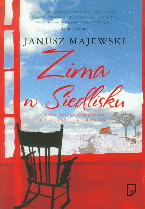 Zima w Siedlisku - Majewski Janusz