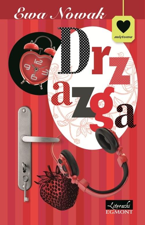 Drzazga - Nowak Ewa