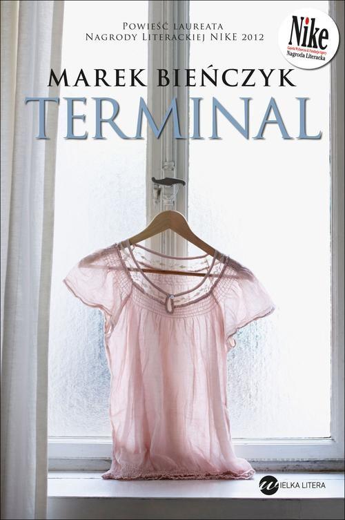 Terminal - Bieńczyk Marek