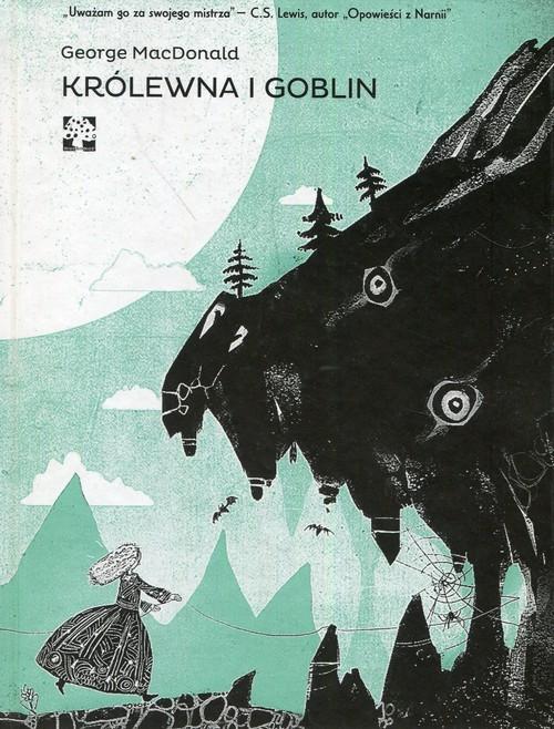 Królewna i Goblin