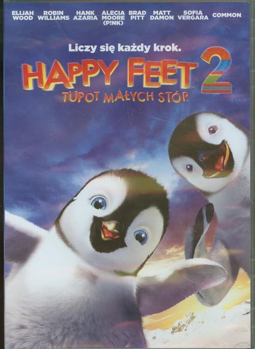 Happy feet 2: Tupot małych stóp
