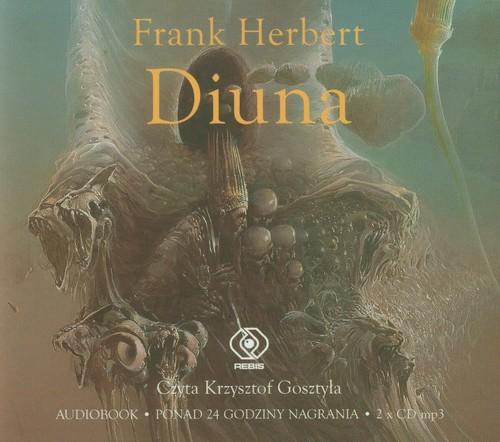 AUDIOBOOK Diuna - Herbert Frank