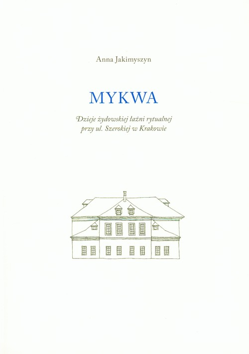 Mykwa - Jakimyszyn Anna