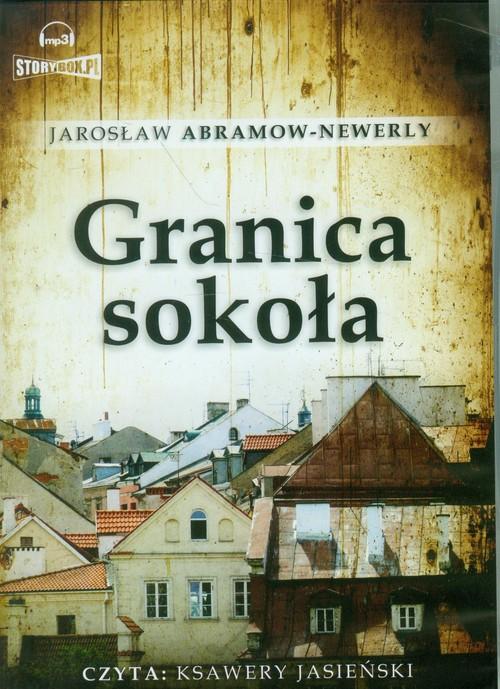 Granica Sokoła - Abramow-Newerly Jarosław