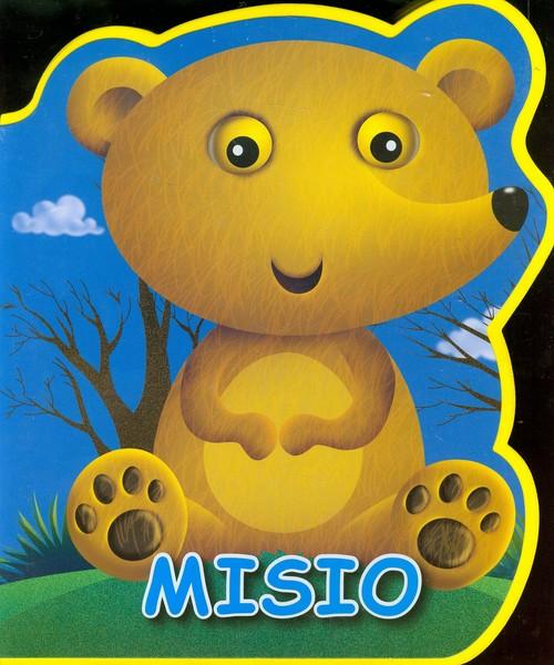 Misio - Kozłowska Urszula