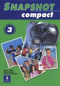 Snapshot Compact 3 Students Book & Workbook