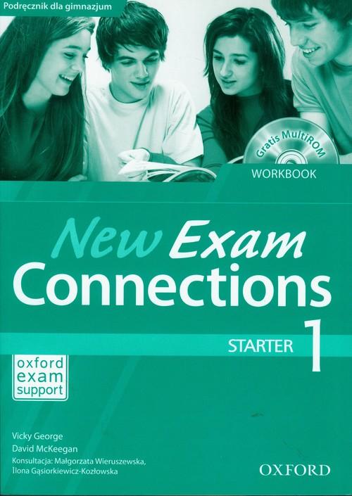 New Exam Connections 1 Starter Workbook