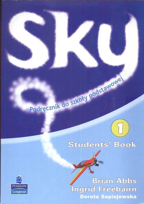 Sky 1 Students' Book + CD