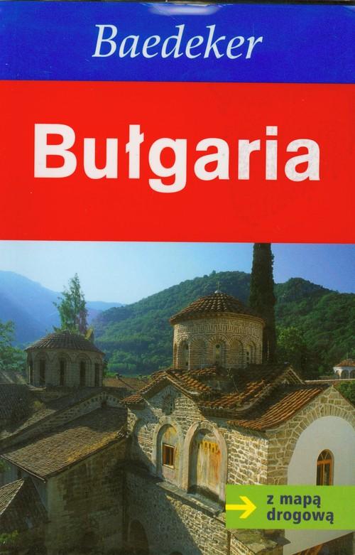 Bułgaria przewodnik Baedeker
