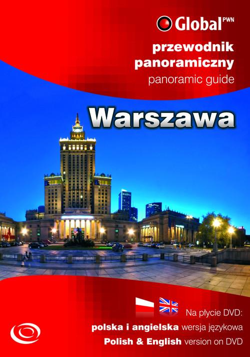 Przewodnik Panoramiczny Warszawa