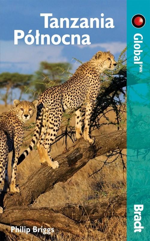 Bradt Tanzania Północna Przewodnik
