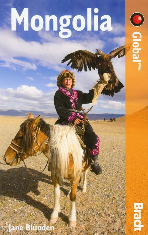 Mongolia przewodnik