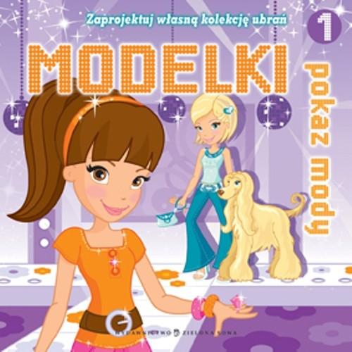 Modelki 1 Pokaz mody - OPRACOWANIE ZBIOROWE