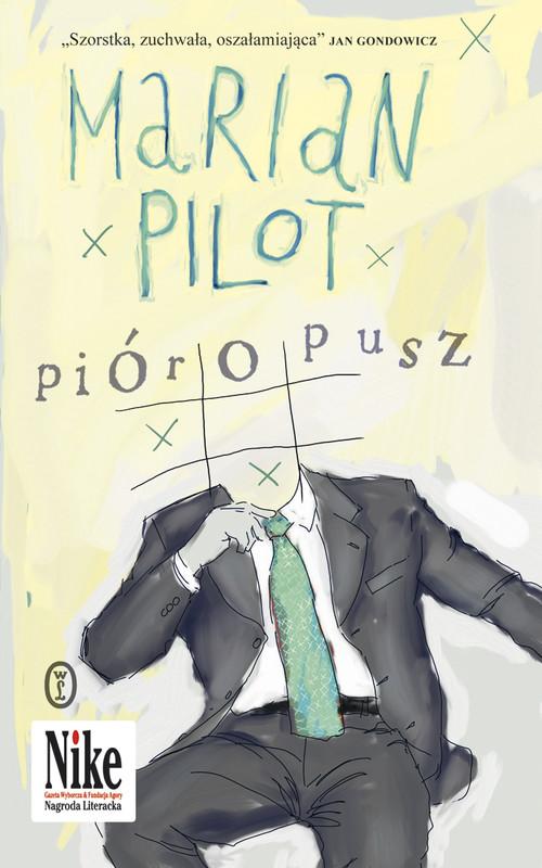 Pióropusz - Pilot Marian