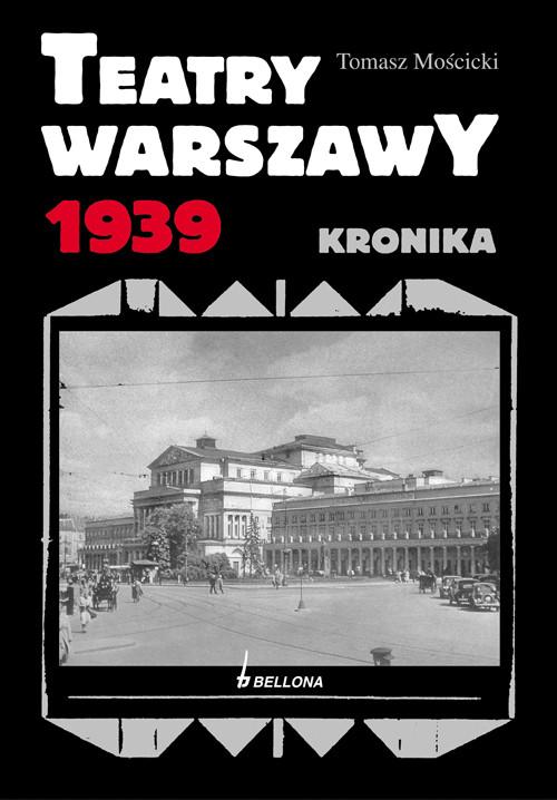 Teatry Warszawy 1939