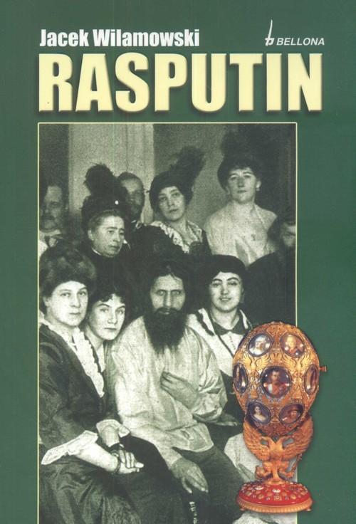 Rasputin - Wilamowski Jacek