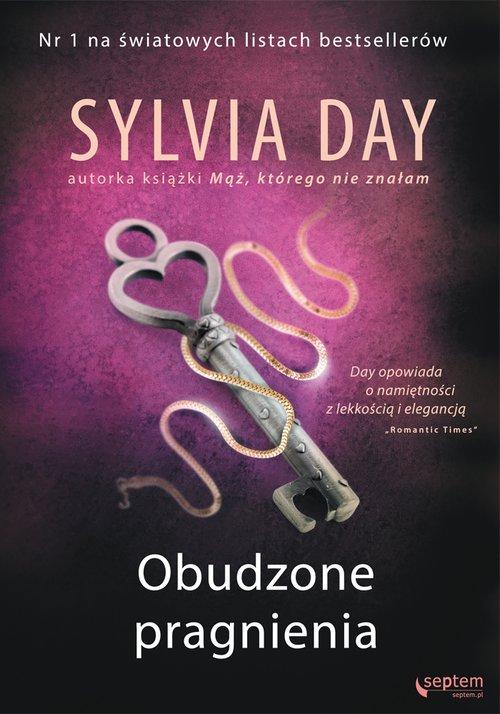 Obudzone pragnienia - Day Sylvia