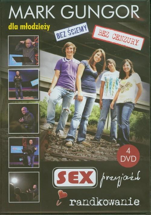 Sex przyjaźń i randkowanie - Gungor Mark