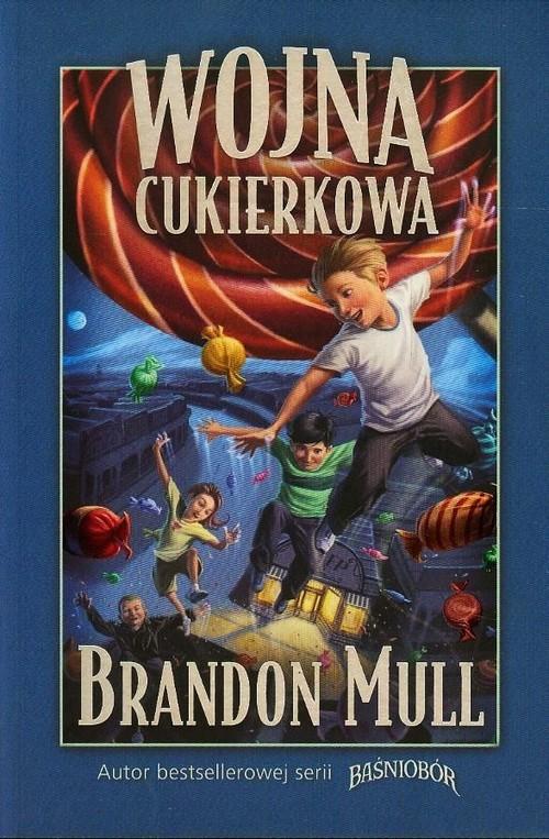 Wojna cukierkowa - Mull Brandon