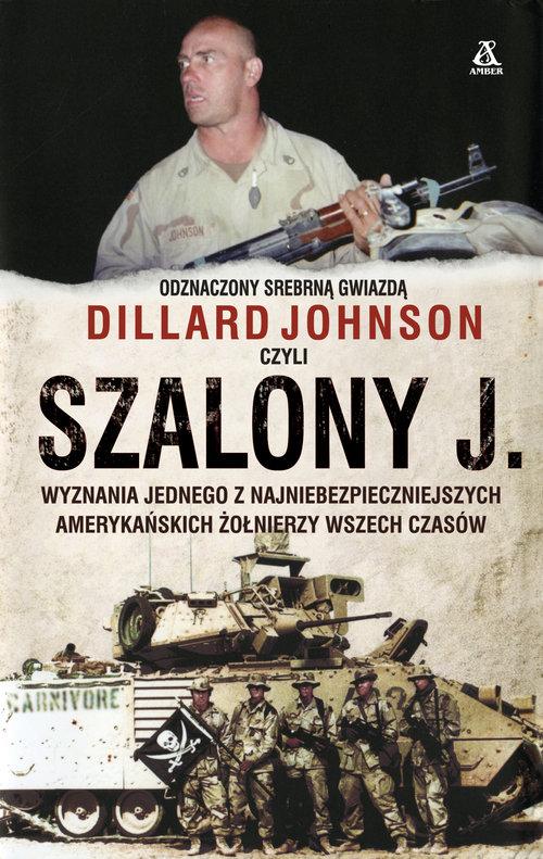 Szalony J. - Johnson Dillard