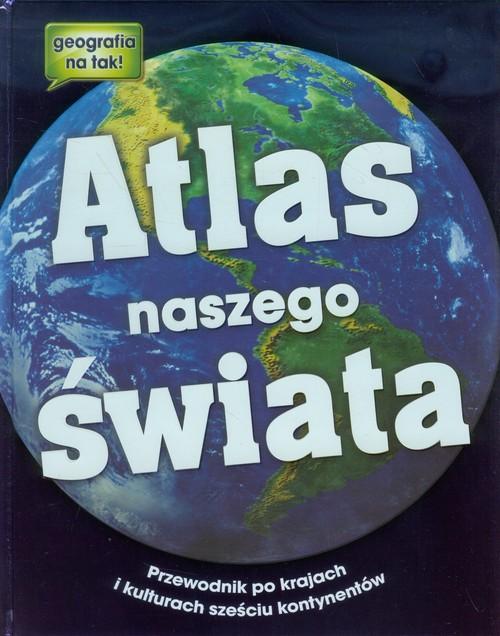 Atlas naszego świata - brak