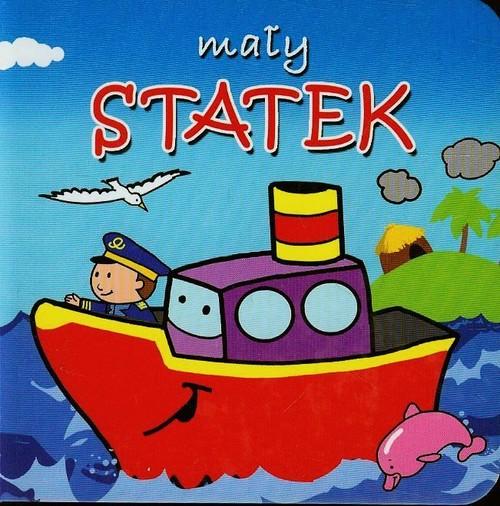 Mały statek - Kozłowska Urszula