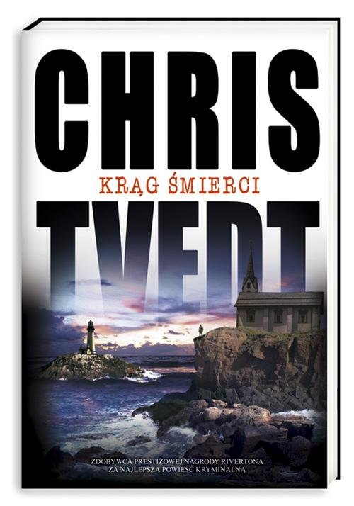 Krąg śmierci - Tvedt Chris