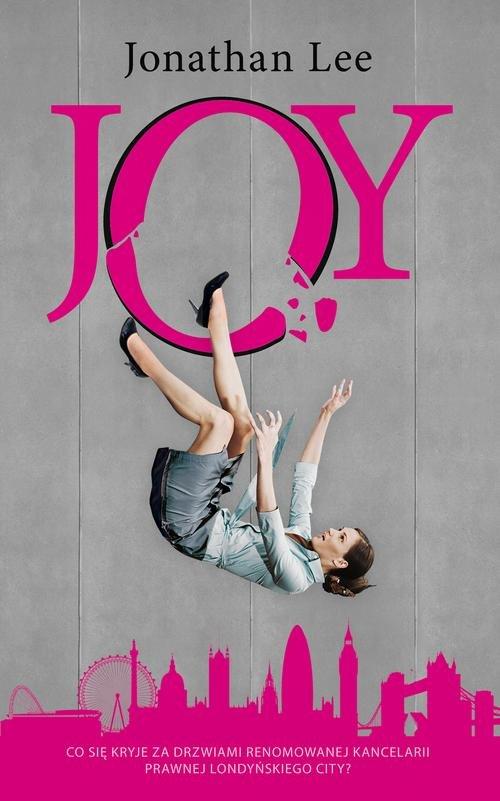 Joy - Lee Jonathan