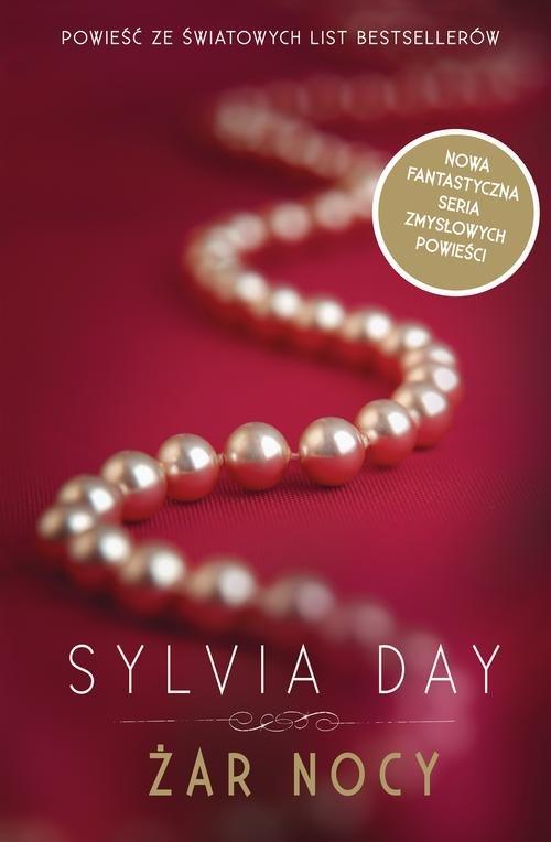 Żar nocy - Day Sylvia