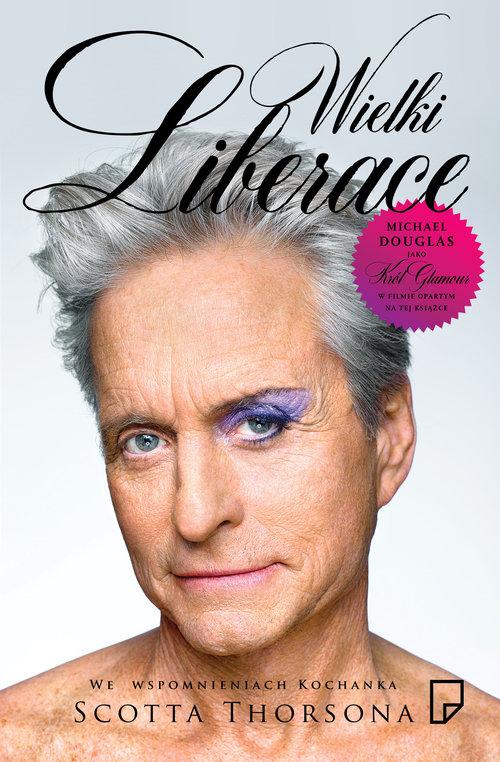 Wielki Liberace - Scott Thorson, Alex Thorleifson