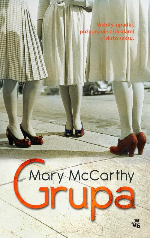 Grupa - McCarthy Mary