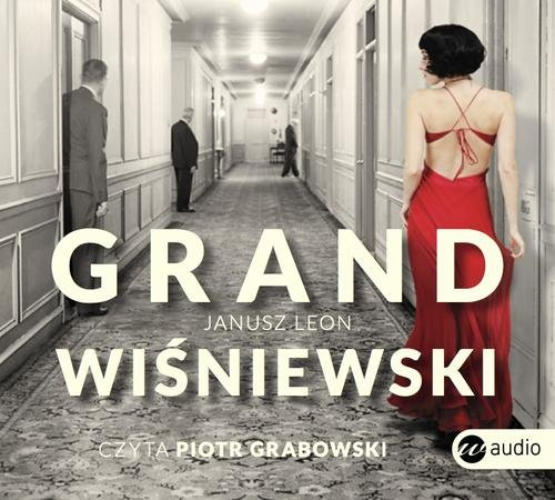 AUDIOBOOK Grand - Wiśniewski Janusz L.