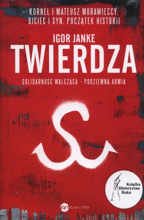Twierdza - Janke Igor