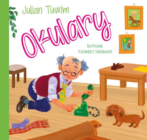 Okulary - Tuwim Julian