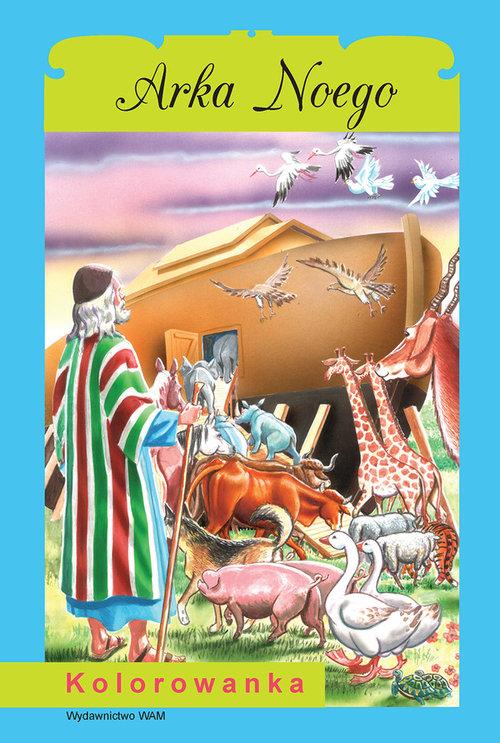 Arka Noego - Sałamacha Przemysław