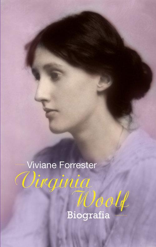 Virginia Woolf - Forrester Viviane