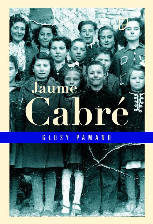 Głosy Pamano - Cabre Jaume