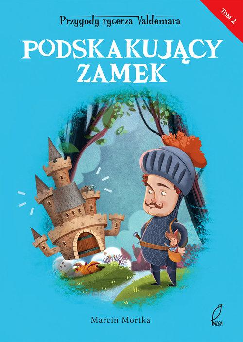 Podskakujący zamek - Mortka Marcin